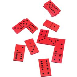 HDS Lawn Dominoes