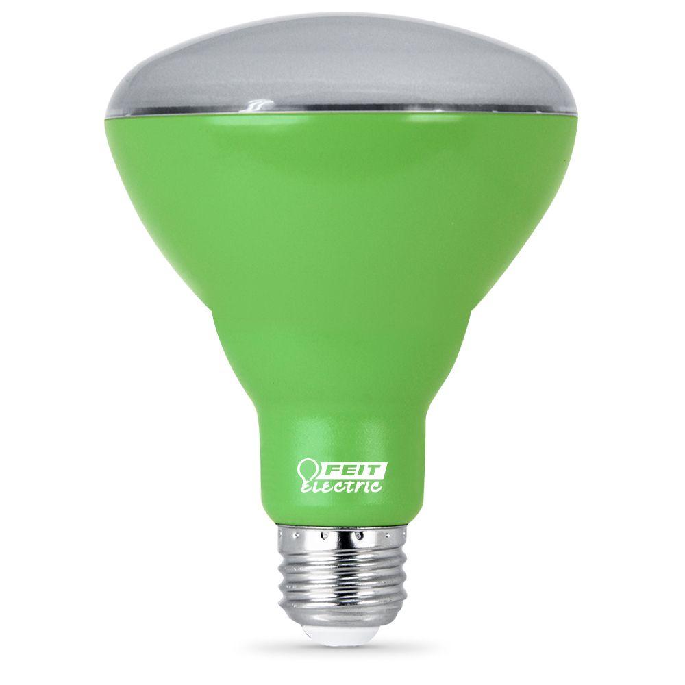 Feit Electric 65W Equivalent BR30 Full Spectrum LED Plant Grow Light Bulb