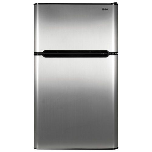 Haier 3.2 Cu.ft. Compact Top Mount Refrigerator