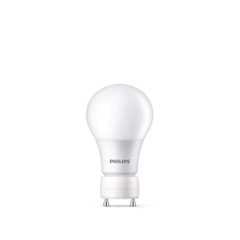 Philips Led 6w 50w Mr16 Medium Base Bright White 3000k