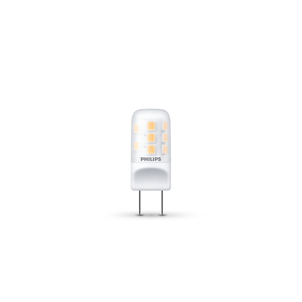 Philips LED 20W GY6.35 Bright White(3000K) Non Dimmable - ENERGY STAR®