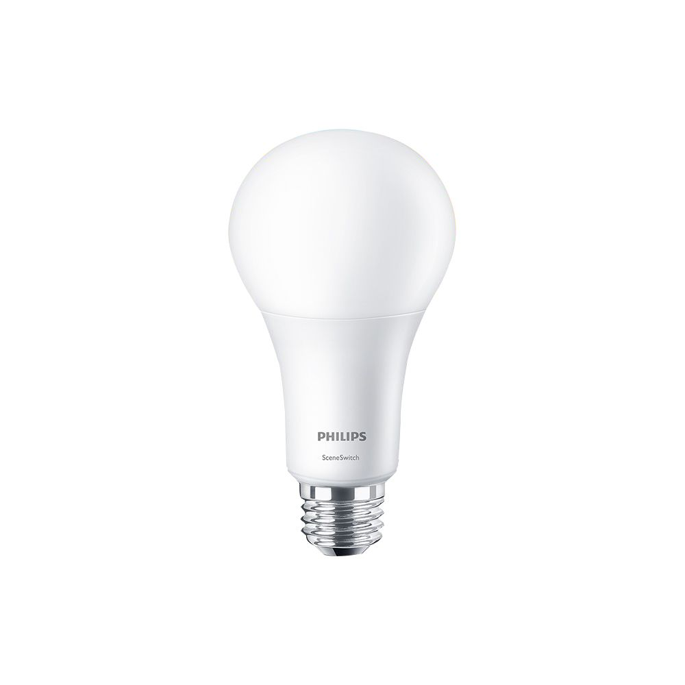 Philips LED 100W A21 SceneSwitch Colour(2200K, 2700K, 5000K)
