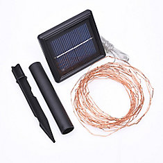 Outdoor Lighting Solar Led Amp More The Home Depot Canada