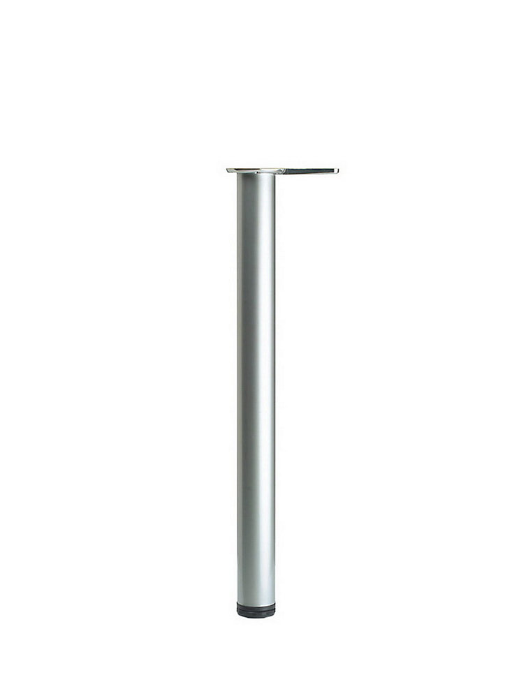 700 mm (27-1/2in) - Adjustable Table Leg - 6157