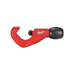 Milwaukee Tool 1-1/2 inch Constant Swing Copper Tubing Cutter