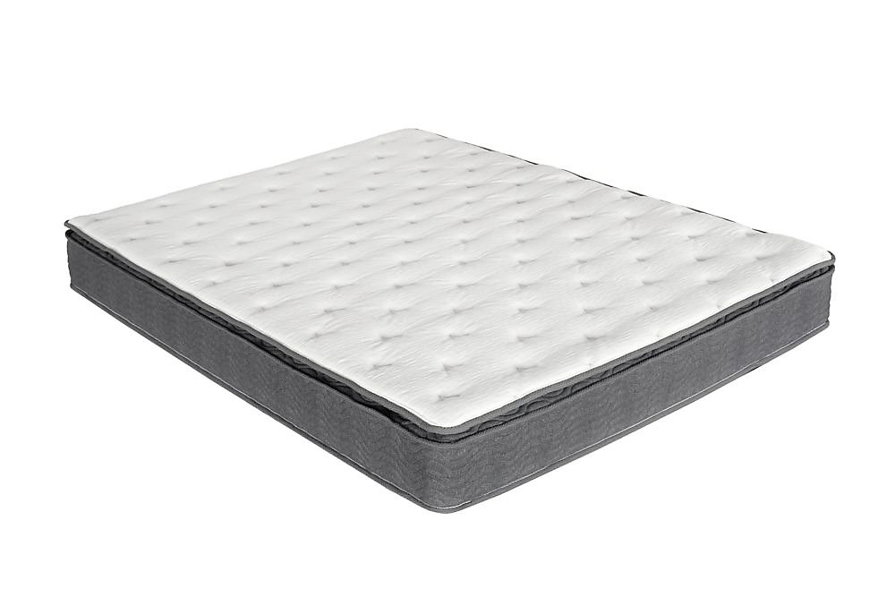Mattress 9.5 inch Height - Pocket Coil - Full