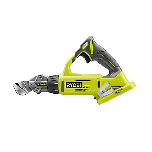 18V ONE+ 18 Gauge Cordless Offset Shear (Tool Only)