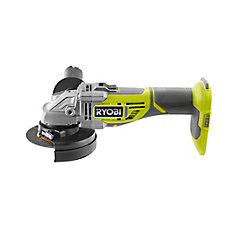 18V One+ Cordless Brushless 4-1/2-inch Cut-Off Tool/Angle Grinder (Tool Only)