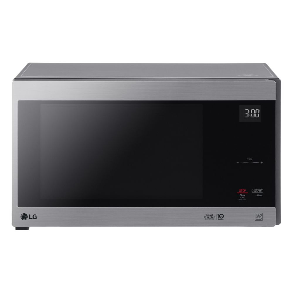 Counter Top Microwave Oven With Neochef Smart Inverter