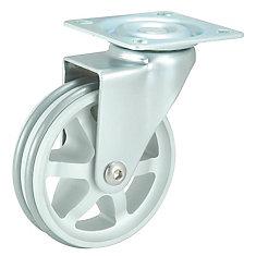 Aluminum Design Caster