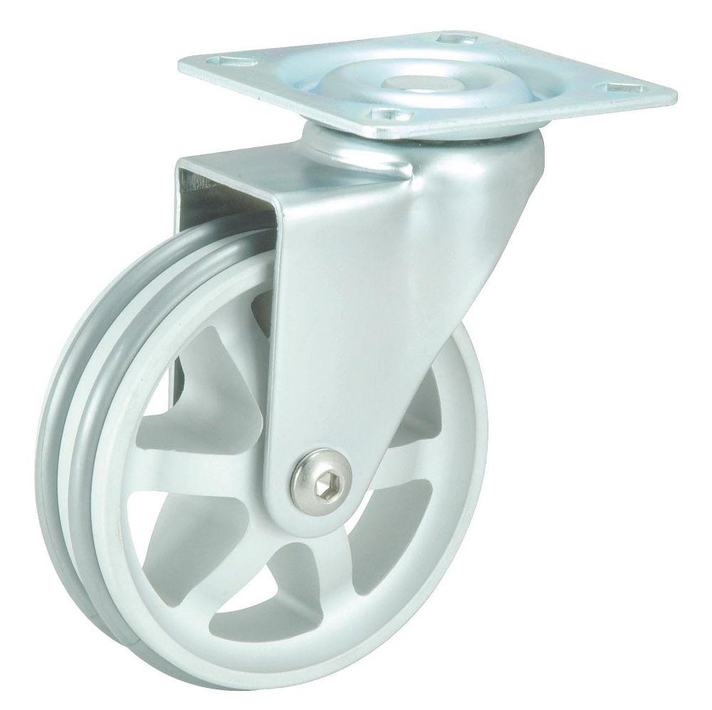 Richelieu Aluminum Design Caster