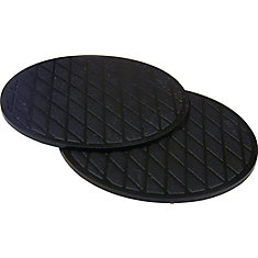 ANTISKID Thermoplastic Pads (4-Pack)