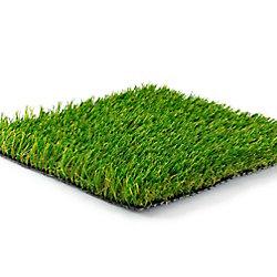 Greenline Gazon artificiel de Greenline Classic 54 Printemps pour paysagement extérieur (échantillon)