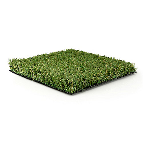 Classic Pro 82 Fescue Artificial Grass for Outdoor Landscape (Sample)