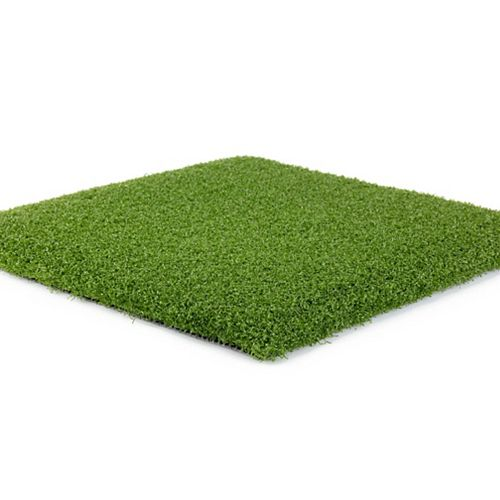 Greenline Putting Green 56 Artificial Grass for Outdoor Landscape (Sample)