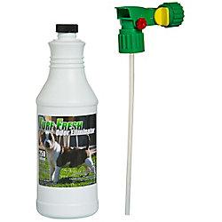 Greenline Désodorisant Turf Fresh pour gazon synthétique