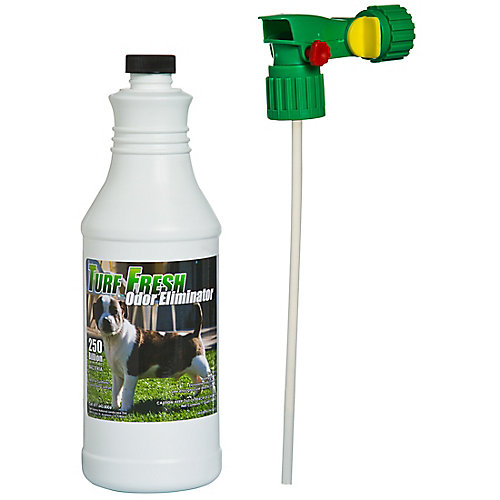 Synthetic Grass Turf Fresh Deodorizer