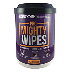 Pro Mighty Wipes