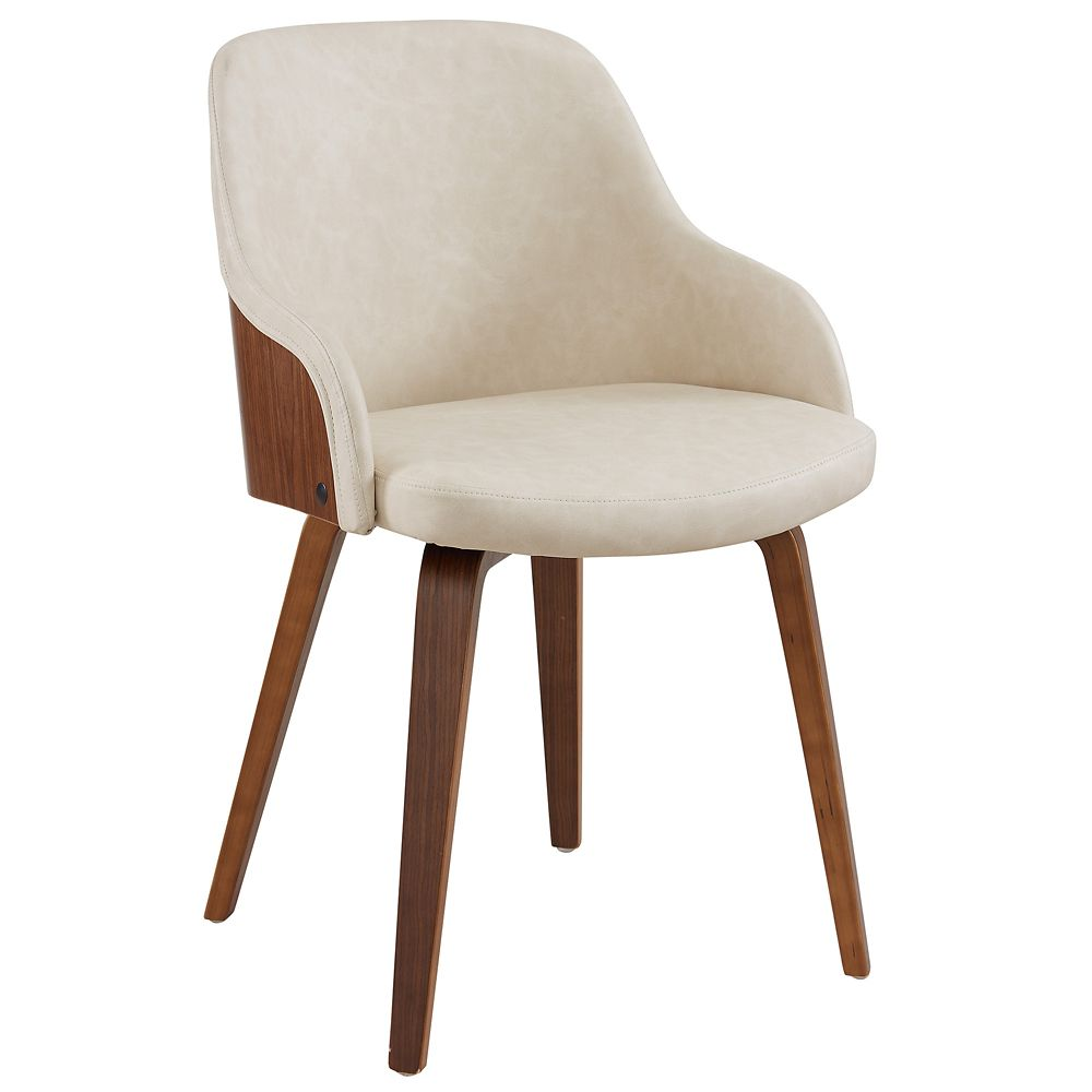 Skyline Furniture Swoop Traditional Arm Chair Polyester