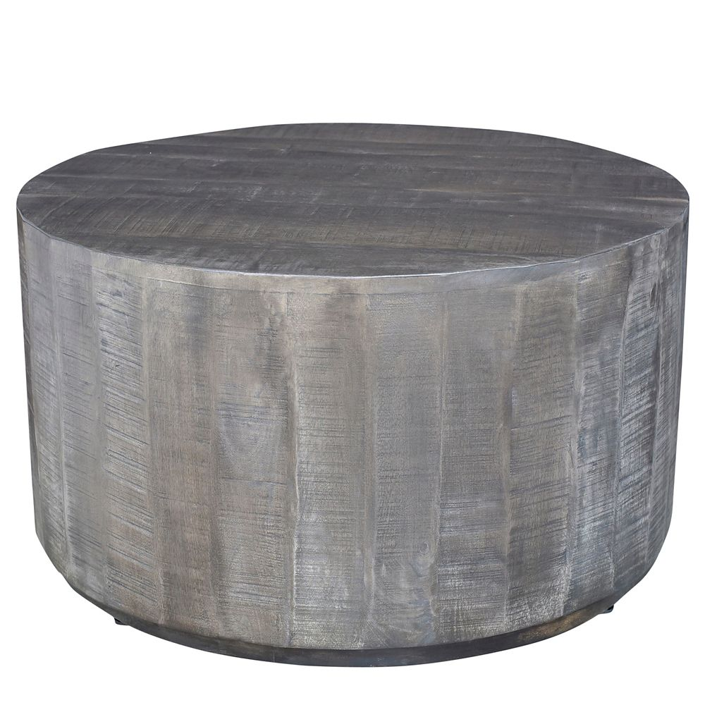 !nspire EVA-COFFEE TABLE-DISTRESSED GREY