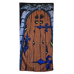CTM Holiday Fun Door Decor - Castle Door