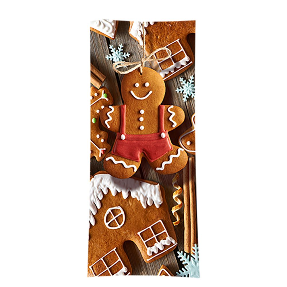 CTM Holiday Fun Door Decor - Ginger Boy