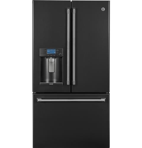 Café 22.2 cu. ft. French-Door Refrigerator w/Keurig K-Cup Brewing System - ENERGY STAR®