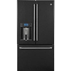27.8 cu. ft. French-Door Refrigerator w/Keurig K-Cup Brewing System - ENERGY STAR®