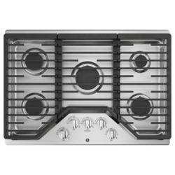 GE Gas Table de cuisson à gas, 30 po