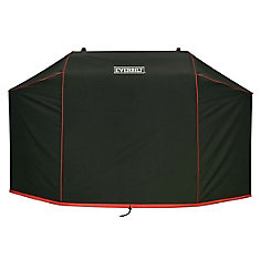 70 inch Grill Cover / 70 inch W x 24 inch L x 47 inch H/ Polyester