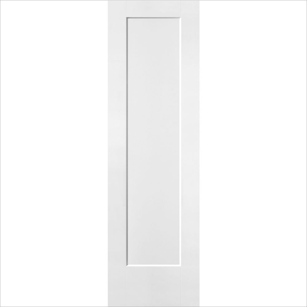 Masonite 24 X 80 X 1 3/8 Lincoln Park Interior Door