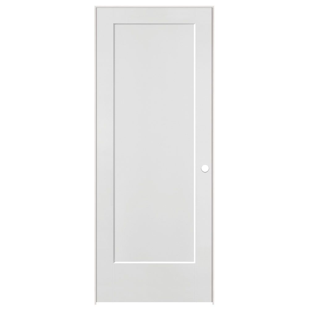 32 x 80 Lincoln Park Prehung Left Hand Interior Door