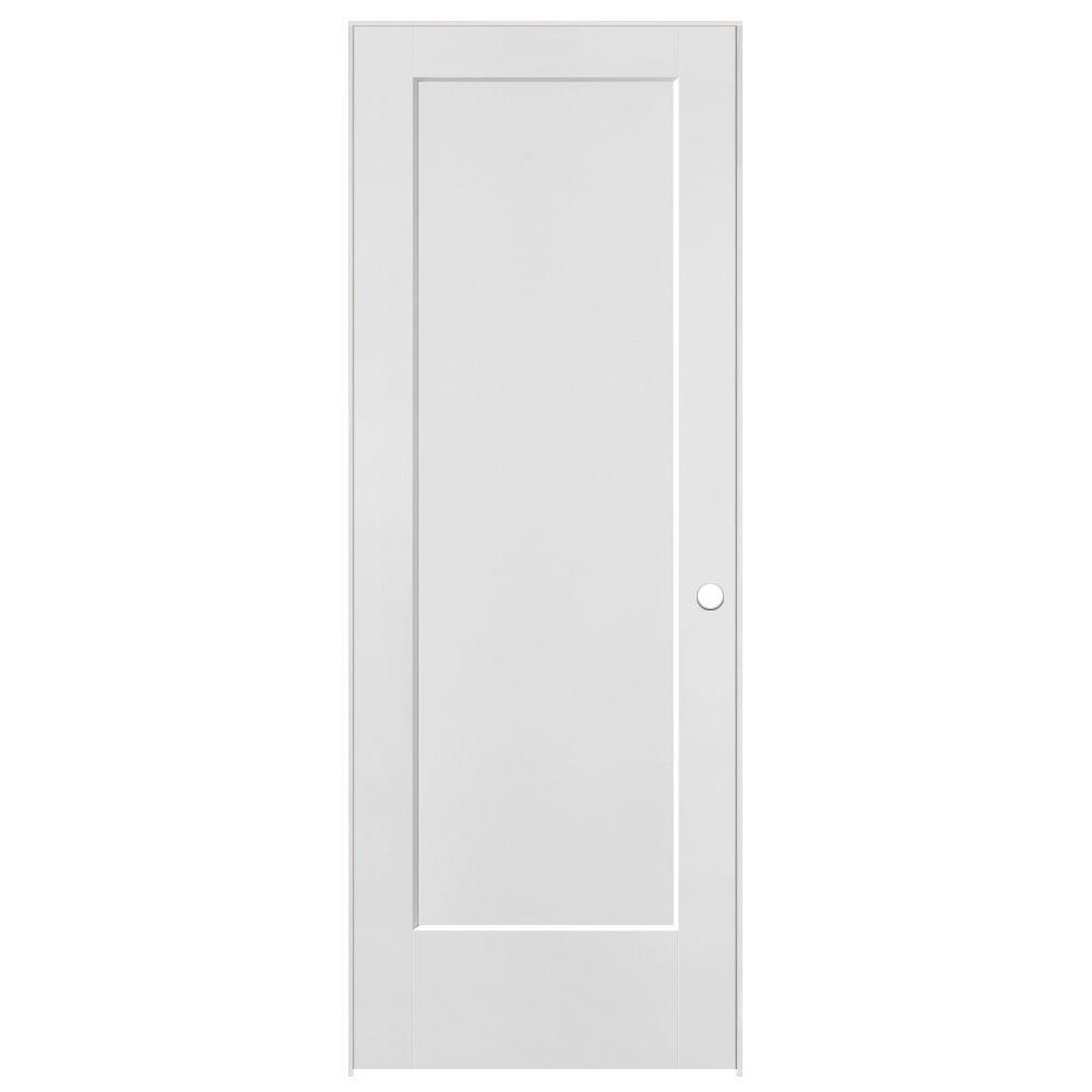 Lincoln Park 30-inch x 80-inch Lefthand Prehung Interior Door