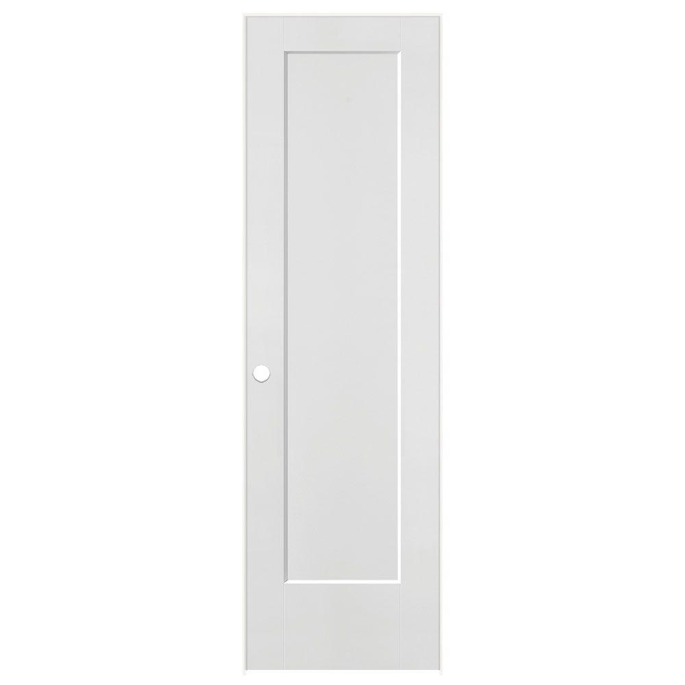 24 x 80 Lincoln Park Prehung Right Hand Interior Door