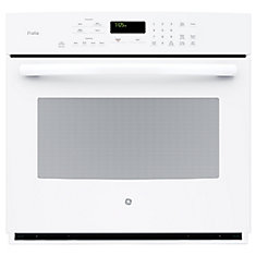 30 Electric Self-Cleaning Convection Single Wall Oven