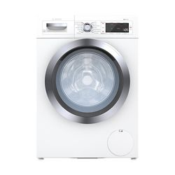 Bosch 800 Series - 24 inch Compact Washer w/ Home Connect - Plugs Into Dryer (See Installation Manual)