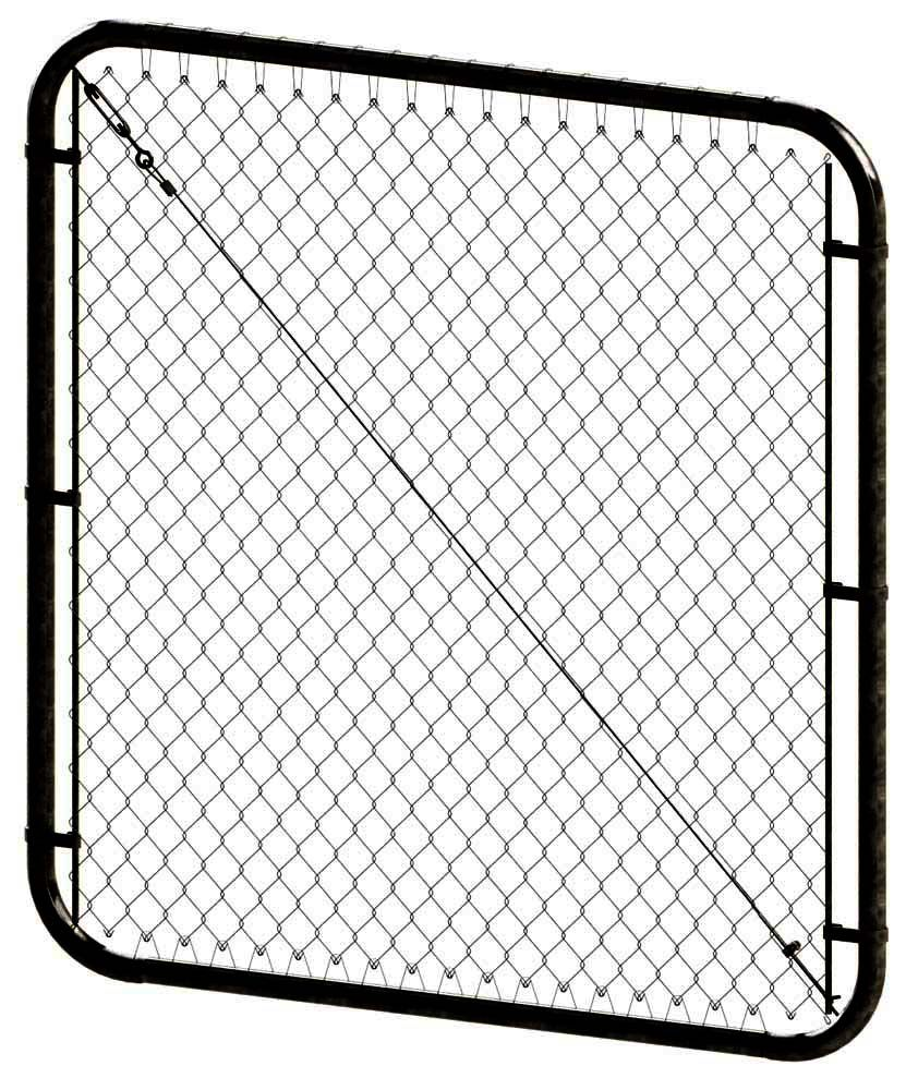 rolled fencing