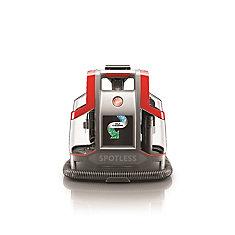 Hoover Spotless Portable Carpet & Upholstery Cleaner