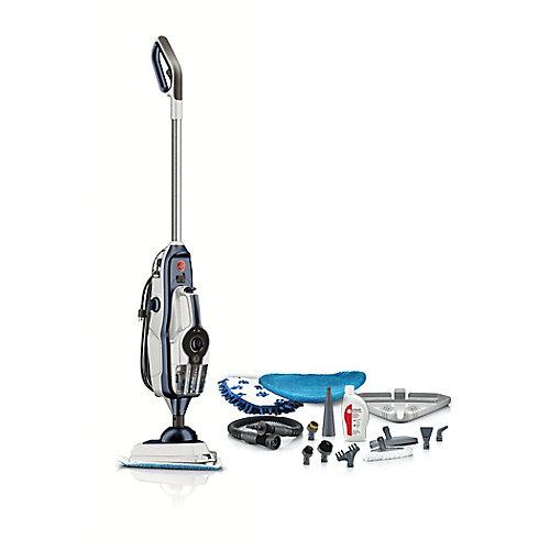 SteamScrub 2-in-1 Steam Mop