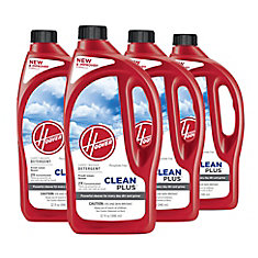CleanPlus 2X Carpet Cleaner And Deodorizer (32 oz.) - 4 Pack