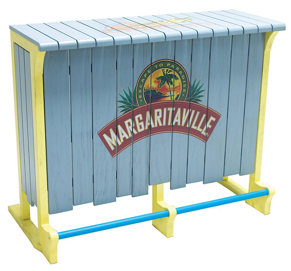 Rio Brands Margaritaville Patio Serving Bar The Home Depot Canada