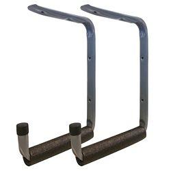 EVERBILT Heavy Duty Padded 2-inch-1 Shelf Hanger - 50 lb. Capacity
