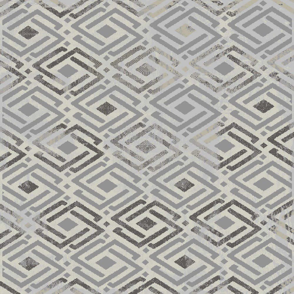 Home Decorators Collection Samba Geo 7 ft. 10-inch x 10 ft. Outdoor Rug
