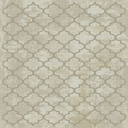 Home Decorators Collection Samba Crossroad Beige 6 ft. 7-inch x 9 ft. Outdoor Area Rug
