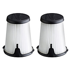 3 inch Replacement Filters (2-Pack)
