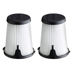 Milwaukee Tool 3 inch Replacement Filters (2-Pack)