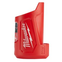 Milwaukee Tool M12 12-Volt Lithium-Ion Charger and Portable Power Source