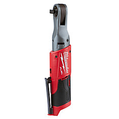 M12 FUEL 12-Volt Lithium-Ion Brushless Cordless 3/8 inch Ratchet (Tool-Only)