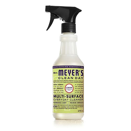 Mrs. Meyers Clean Day Multi-Surface Everyday Cleaner (Lemon Verbena)