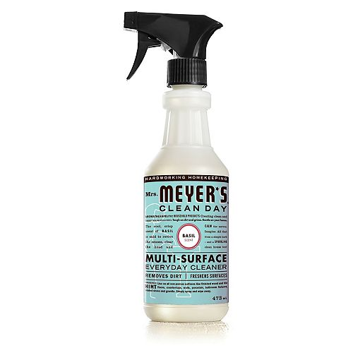 Mrs. Meyers Clean Day Multi-Surface Everyday Cleaner - Basil